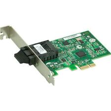 New Allied Telesis PCI-Express Fiber Network Interface Card AT-2711FX/MT-901