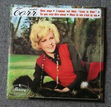 Michele Torr, mon ange + 3,  CD single  4 titres
