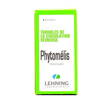 Lehning Phytomelis – great for venous circulatory problems – 30 ml - Original