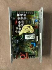 Power One Power Supply Spl 130 1005 Good Clean Takeout