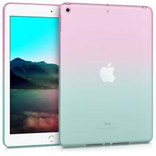 Hülle für Apple iPad 9.7 (2017 2018) Tablet Cover Case Silikon Schutz