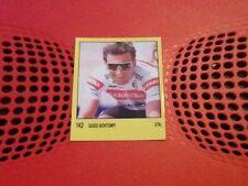 #142 Guido Bontempi / Cycling / Italy - Panini Supersport sticker RARE ED!