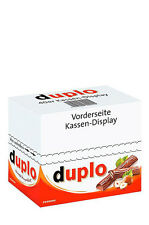 (14,57€/kg) Ferrero Duplo 40x 18g