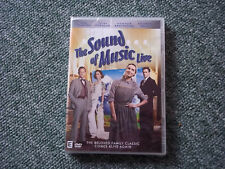 THE SOUND OF MUSIC LIVE DVD - BRAND NEW /SEALED