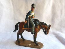 Delprado Histoire de la cavalerie - Hussard d'Ingermanland Crimée 1854
