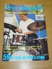 JAZZ JOURNAL INTERNATIONAL VOL 59 #7 2006 JULY CLARK TRACEY EARL SWOPE