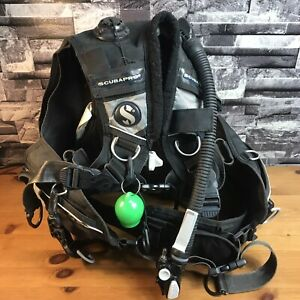 Scubapro Glide Star Scuba Diving BCD Size XS Made In Italy