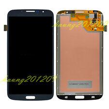 NYFOR Samsung Galaxy Mega 6.3 MetroPcs SGH-M819N LCD Touch Digitizer Screen Blue