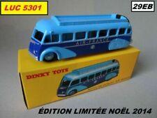 Bus miniatures Dinky 1:43