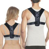 Body Wellness Posture Corrector (Adjust to All Body Size)support back shoulder