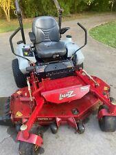 Exmark Laer Z Hydrostatic Zero Turn Riding Lawn Mower