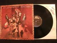 REO Speedwagon - Nine Lives - 1979 Vinyl 12'' Lp./ VG+/ Prog Hard Rock AOR