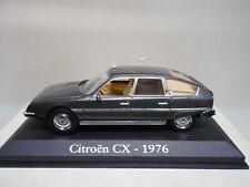 CITROEN CX 1976 CLASICOS POPULARES RBA IXO 1/43