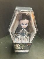 Living Dead Dolls, Snow White, Brand New in Box Scary Tales Vol. 4 Living Dead