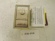 White Rodgers Thermostat 1E30-374