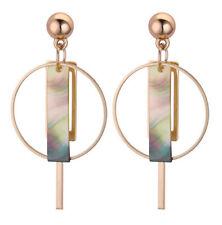 MARNI H&M  Circular Ring  Earrings
