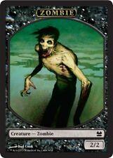 MTG magic cards 1x x1 NM-Mint, English Zombie Token Modern Masters