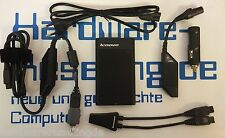 Lenovo Thinkpad Ultraslim AC/DC Combo Adapter Set 41R4538 - 41R4510