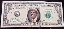 NOVELTY JOHN KERRY 2003 ONE DOLLAR BILL!!!!!