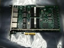 EXPI9404PT Original Intel PRO/1000 PT (4)Quad Port Server Adapter EXPI9404PTBLK