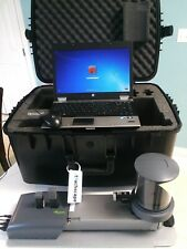 Teachscape Windows 7 Pro i5 Laptop Kogeto Lucy 360-Deg & HD Cameras Carry Case