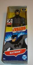 DC 12 in Justice League Action Batman Figure Black/Grey MIB Mattel 2017