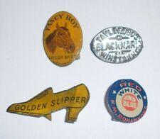 Vintage Tobacco Tag Lot