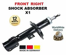FOR SUZUKI SWIFT III 1.3 1.5 DDiS 4x4 2005-->ON NEW FRONT RIGHT SHOCK ABSORBER