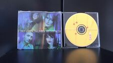 The Corrs - Only When I Sleep 4 Track CD Single