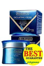 Bio Essence Face Lifting (V FACE) Cream with Royal Jelly and ATP 40g