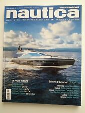 Nautica n.667 anno 2017 Mensile Internazionale di Navigazione Yachts Mare