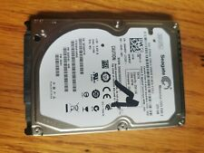 "Seagate 250GB ST9250410AS/G 7200RPM 16MB 2.5"" SATA Laptop HDD Hard Disk Drive"