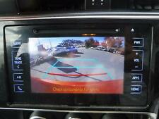 TOYOTA COROLLA RADIO/CD/DVD/SAT/TV 7IN TOUCH SCREEN (P/N ON FACE 100522), ZRE182