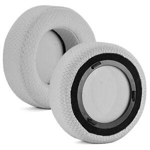 Thicker Upgrade Gray Earpads for Corsair Virtuoso RGB SE / Virtuoso XT Headphone