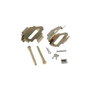 Disc Brake Hardware Kit fits 1995-2000 Mercury Mystique Cougar  CARLSON QUALITY