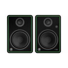 """Mackie CR5-X 3"""" Desktop Multimedia Monitor Speakers - Pair"""