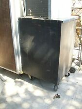 Grease Holding/ Storage Tank Or Transport Unit. + Options, 900 Items On E Bay