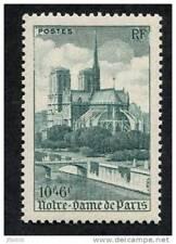 TIMBRE FRANCE NEUF N° 776 ** NOTRE DAME DE PARIS