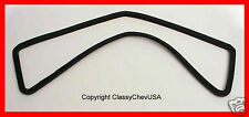 47-53 Chevy Truck Cowl Vent Gasket Molded Rubber 410-M USA made