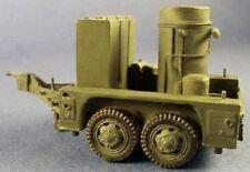 Milicast US065 1/76 Resin WWII M7 Trailer Assy with Smoke Generator Unit