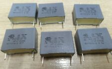 6x 0.47uf X1 310vac Secteur Suppression Condensateur R49AN3470 470nf 474 Mkp