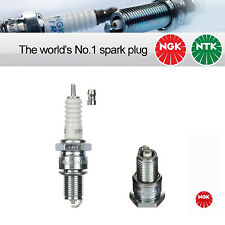 4x NGK Copper Core Spark Plug BP5ES (6511)