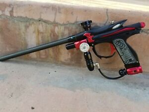 SYSTEM X NME LE Paintball Marker Gun