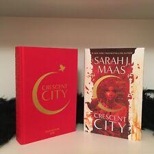 Crescent City Bundle-Special Edition