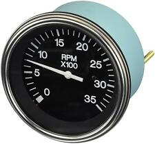 Sierra International Heavy Duty Marine Diesel Alternator Electric Tachometer