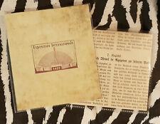 LES JOYAUX DE LA PRINCESSE CD Exposition Internationale LTD 50 DEATH IN JUNE New