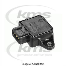 New Genuine BOSCH Throttle Position Sensor 0 280 122 001 Top German Quality