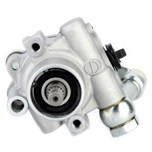 Power Steering Pump 21-5407 For Nissan Altima Maxima Quest 2002-2008 491107Y000