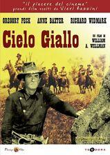 Cielo Giallo (1948) DVD
