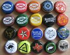 20 DIFFERENT MICRO CRAFT BEER BOTTLE CAPS LOT#2